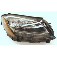 OEM Mercedes-Benz GLE-Series Right Halogen Headlamp 166-820-20-59
