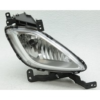 OEM Hyundai Elantra Right Halogen Front Lamp w/Bulb 92202-3X000 Tab Chipped
