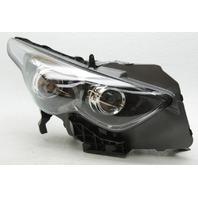 OEM Export Infiniti FX35 FX37 FX50 QX70 Right HID Headlamp w/Ballast w/Bulb