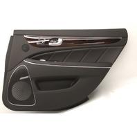 OEM Hyundai Equus Passenger Side Rear Door Trim Panel 83302-3NED0W5R