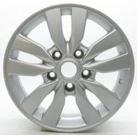 OEM Nissan NV200 15 inch Alloy Wheel Small Specks 40300-3LN0A Silver