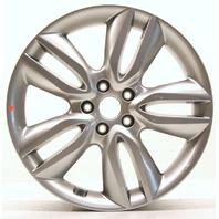OEM Hyundai Santa Fe Sport 19 inch Alloy Wheel 52910-4Z195 Silver
