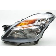 OEM Nissan Altima Left Driver Side Halogen Headlamp Mount Missing