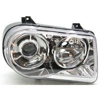 Aftermarket Eagle Eye Right Passenger Headlamp for Chrysler 300 C CS279-B001R