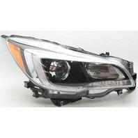 OEM Subaru Legacy Right Passenger Side Halogen Headlamp Mount Missing