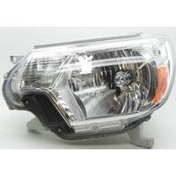 OEM Toyota Tacoma Left Driver Side Headlamp Mount Missing