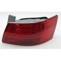 OEM Hyundai Sonata Right Tail Lamp 92402-0A500 Lens Chip