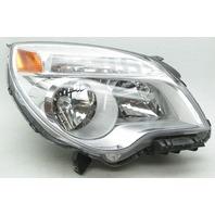 OEM Chevrolet Equinox Right Halogen Headlamp w/Bulb 22915377 Tab Gone