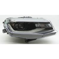 OEM Chevrolet Camaro Right Passenger Side HID Headlamp 84078852 Tab Gone