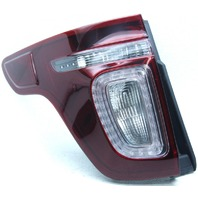 OEM Ford Explorer Left Driver Side Tail Lamp Slot Chipped