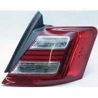 OEM Ford Taurus Right Passenger Side Tail Lamp DG1Z-13404-AA