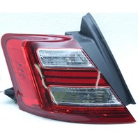 OEM Ford Taurus Left Driver Side Tail Lamp DG1Z-13405-AA