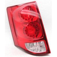 OEM Dodge Caravan Left Driver Side Tail Lamp 5182535