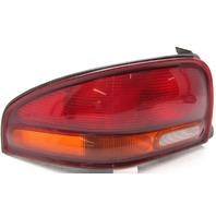 OEM Dodge Stratus Left Driver Side Tail Lamp 04814343AC