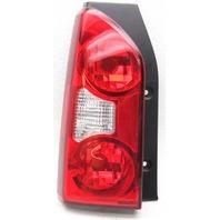 OEM Nissan Xterra Left Driver Side Tail Lamp 26555-EA025