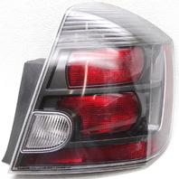 OEM Nissan Sentra Right Passenger SideTail Lamp 26550-ZT50B