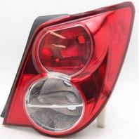 OEM Kia Soul Left Driver Side Tail Lamp 92410-2K000