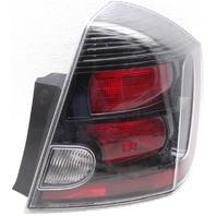 OEM Chevrolet Sonic Right Passenger SideTail Lamp 94534066