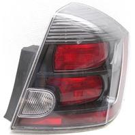 OEM Nissan Sentra SE-R Right Passenger SideTail Lamp 26550ET80C
