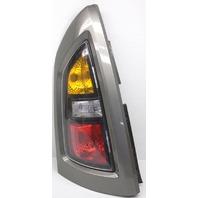 OEM Nissan Sentra SE-R Right Passenger SideTail Lamp Lens Crack