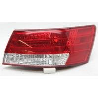 OEM Hyundai Sonata Right Passenger Side Halogen Tail Lamp 924023K020