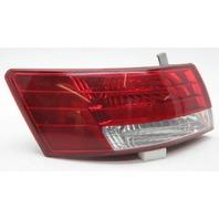 OEM Honda Sonata Left Driver Side Halogen Tail Lamp 92401-0A000