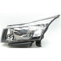 OEM Chevrolet Cruze Left Driver Side Headlamp 95291963