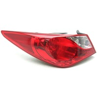 OEM Hyundai Sonata Left Driver Side Tail Lamp 92401-3Q000