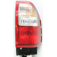 OEM Isuzu Rodeo Amigo Passport Passenger Side Tail Lamp Lens Crack