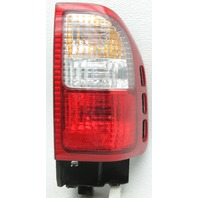 OEM Isuzu Rodeo Right Passenger Side Tail Lamp Tab Cracked