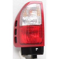 OEM Isuzu Rodeo Left Driver Side Tail Lamp 8-97941-420-0