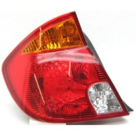 OEM Hyundai Accent Right Passenger Side Tail Lamp 92402-25720