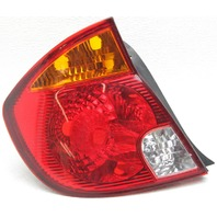 OEM Hyundai Accent Left Driver Side Tail Lamp 92401-25720