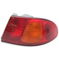 OEM Toyota Corolla Right Passenger Side Tail Lamp 81550-02070
