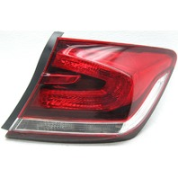 OEM Honda Civic Right Passenger Side Tail Lamp Lens Defect