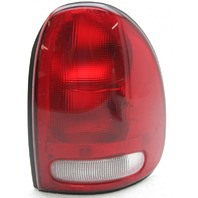 OEM Dodge Caravan Right Passenger Side Tail Lamp 4576244