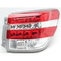 OEM Nissan Pathfinder Right Passenger Side Tail Lamp 26550-3KV0A