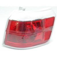 OEM GMC Terrain Right Passenger Side Tail Lamp Lens Chip