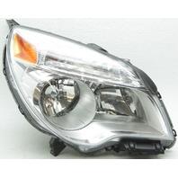 OEM Chevrolet Equinox Right Passenger Side Headlamp Tab Missing