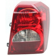 OEM Dodge Caliber Right Passenger Side Tail Lamp 05160360AA