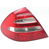 OEM Mercedes Benz E320, E350, E550, E55 Left Driver Side Halogen Tail Lamp