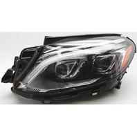 OEM Mercedes-Benz GLE450 Left LED Headlamp 1668201159