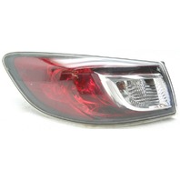 OEM Mazda 3 Sedan Left Halogen Tail Lamp BBM451160F