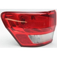 OEM Jeep Grand Cherokee Left Tail Lamp 55079421AG