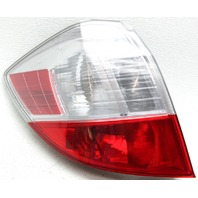 OEM Honda Fit Left Tail Lamp 33550-TK6-A01