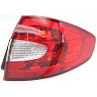 OEM Ford Fiesta Right Tail Lamp BE8Z-13404-A