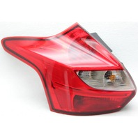 OEM Ford Focus Left Tail Lamp DM5Z-13405-C