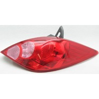 OEM Nissan Versa Right Passenger Side Tail Lamp 26550EM30A