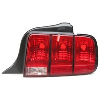 OEM Ford Mustang Right Tail Lamp Chrome Flaw