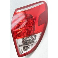 OEM Toyota Rav4 Right Tail Lamp Small Lens Crack